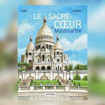 Le Sacré-Cœur de Montmartre