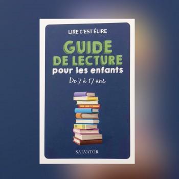 Guide de lecture pour les enfants