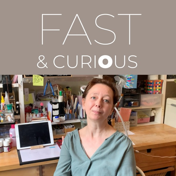 Fast&Curious Liliane Gueit